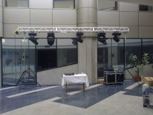 Sonorizari , Lumini , DJ , MC The Sky 15