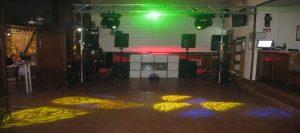 Sonorizari , Lumini , DJ , MC The Sky 18