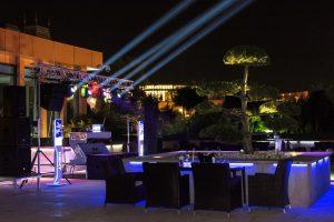 Sonorizari , Lumini , DJ , MC The Sky 6
