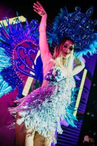 Samba - Rio de Janeiro by The Sky Dance Company 2019
